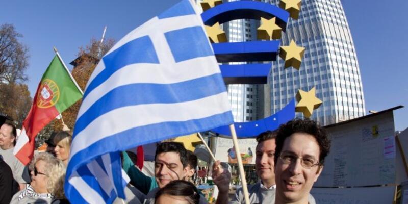 Yunanistan'dan geri hamle