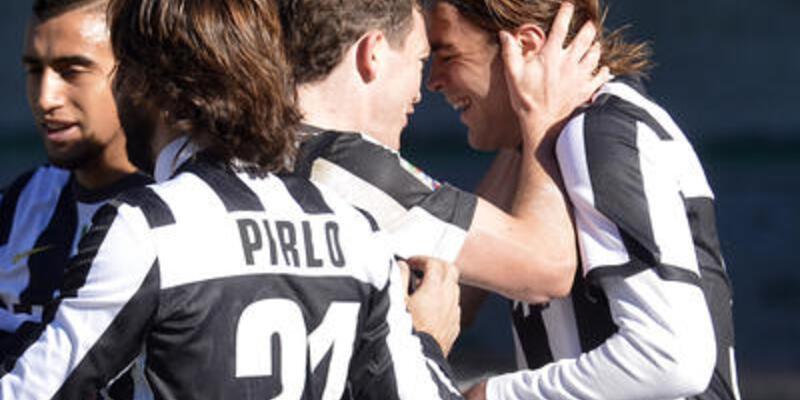 Juventus bu kez kazandı