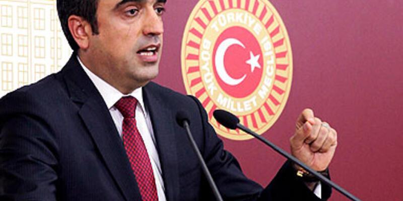 AK Partili İçten'den çarpıcı açıklamalar