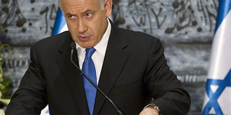 Netanyahu hükümetin ilk görevini açıkladı