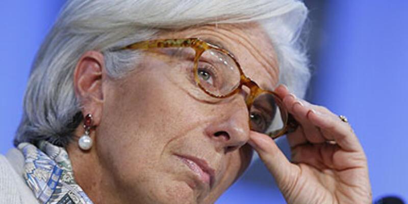 Türkiye'nin IMF'ye borcu bitiyor