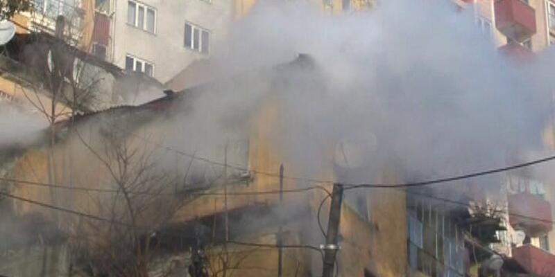 İstanbul güne yangınlarla uyandı