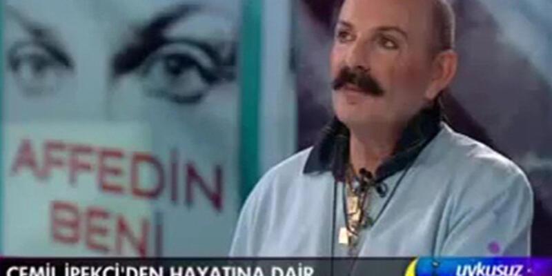 Cemil İpekçi eşcinsel evliliklere karşı çıktı