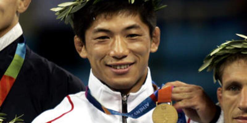 Olimpiyat şampiyonu tecavüzden hüküm giydi