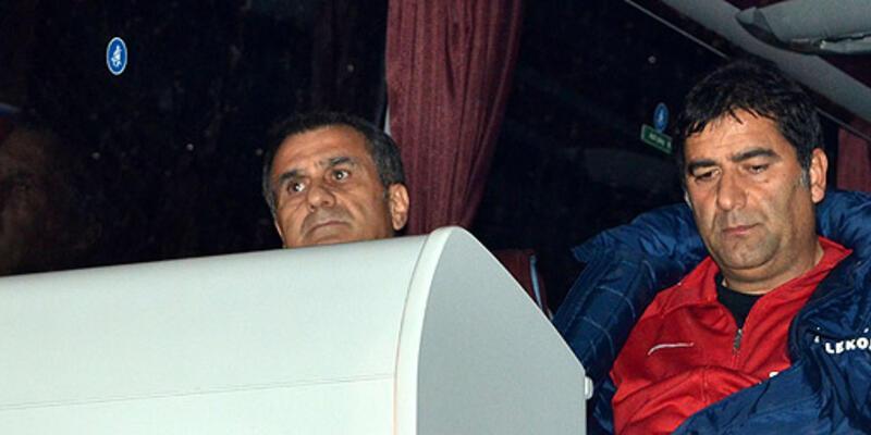 Ünal Karaman da istifa etti