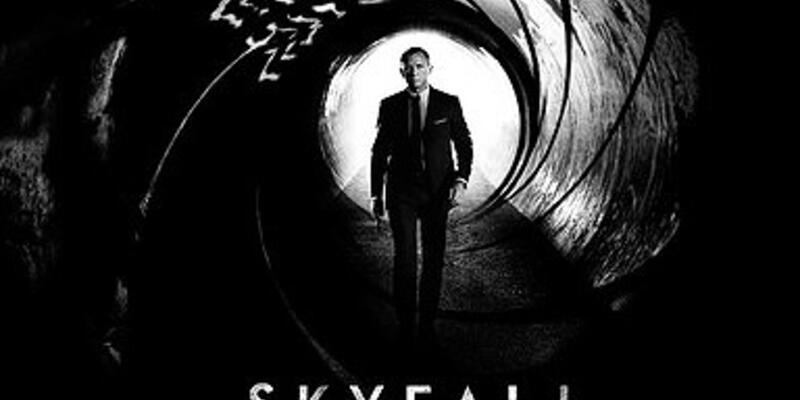 007 James Bond'a Türkiye galası