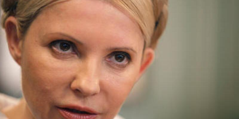 Timoşenko'ya ne olacak?