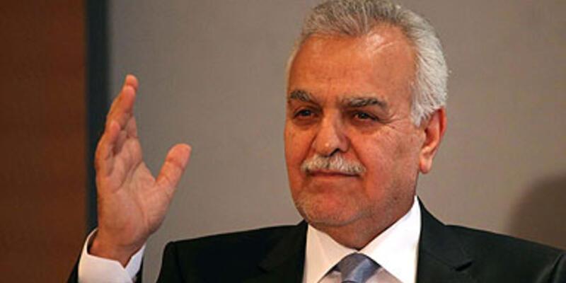 """Talabani: """"Haşimi'nin görevi düştü"""""""