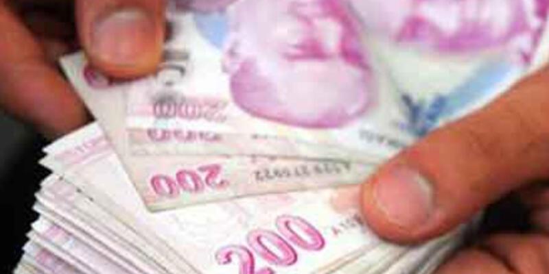 Vekil danışmanı maaşına yüzde 170 zam