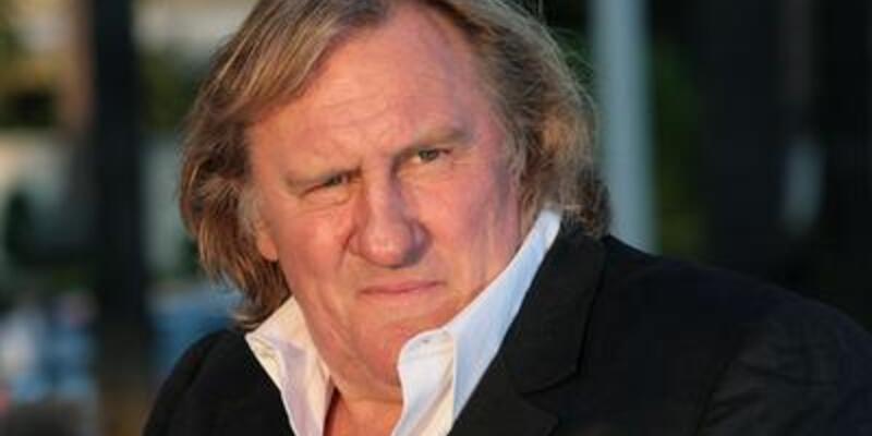 Gerard Depardieu Rusya vatandaşı oldu!