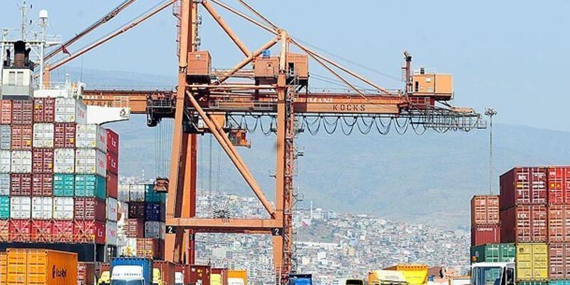 İhracat arttı, dış ticaret açığı düştü