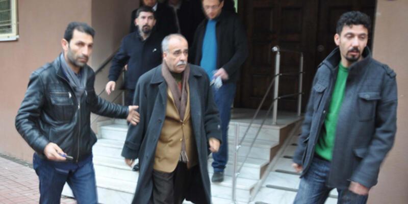 CHP'li başkan adliyede