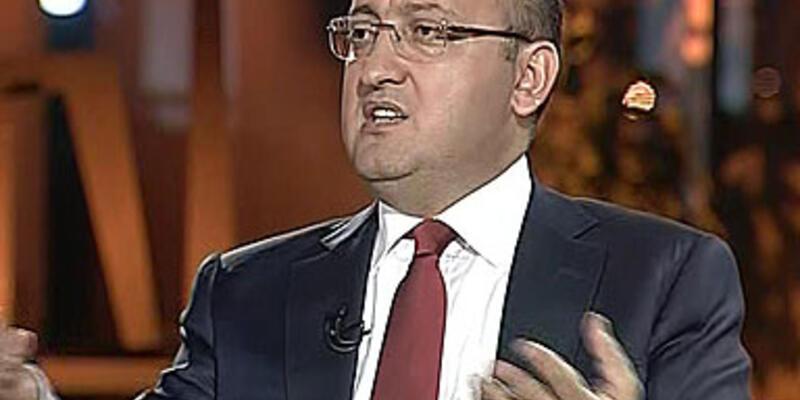 """Yalçın Akdoğan """"İmralı ile görüşmeleri"""" anlattı"""