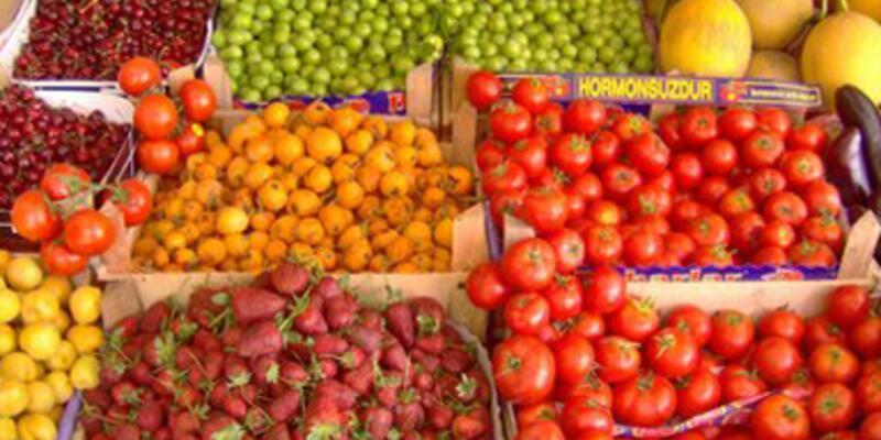 Meyve-sebze fiyatlarına yılbaşı dopingi!..