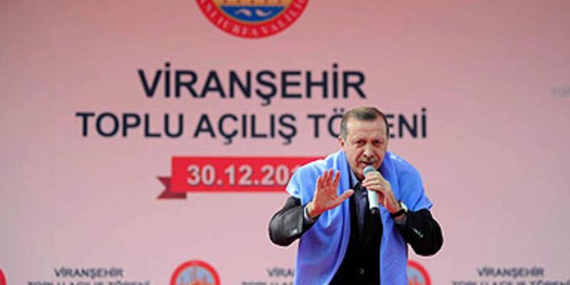 Erdoğan'dan kaçak elektrik uyarısı!