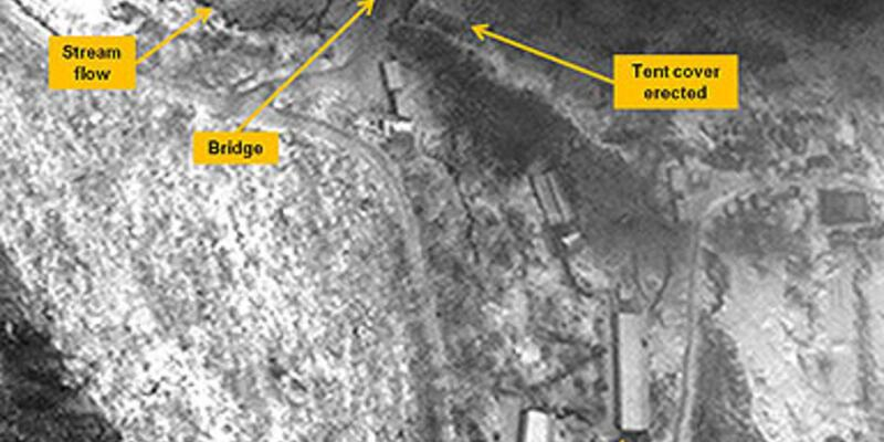 Kuzey Kore yeni nükleer teste hazır