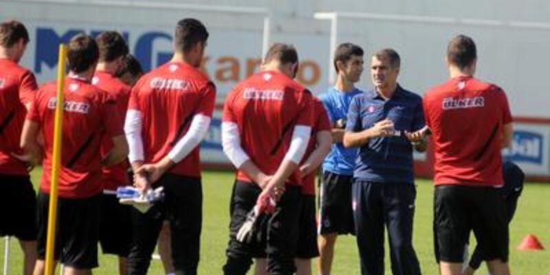 Trabzonspor yaralarını sarıyor