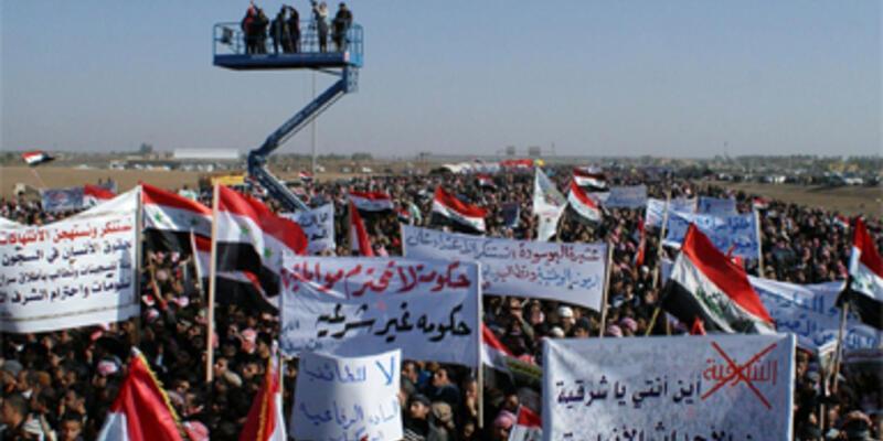 Rejimi devirmek için yürüdüler