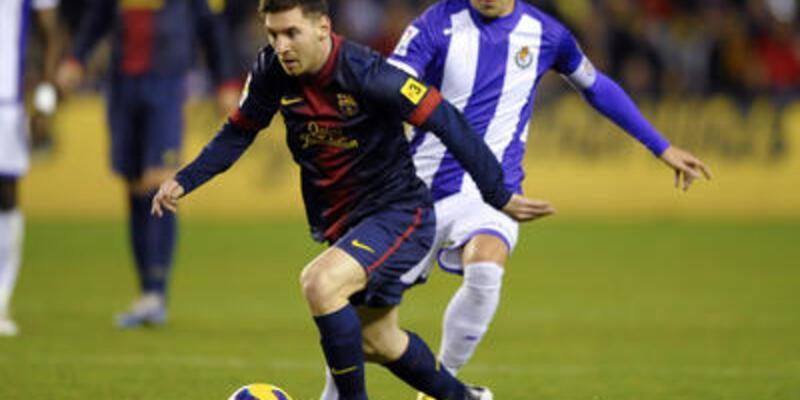 """91 Messi: """"Attığım gollerin bir önemi yok"""""""