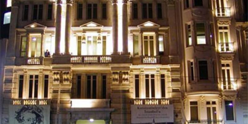 Pera Müzesi belgesel etkinliğine ev sahipliği yapacak