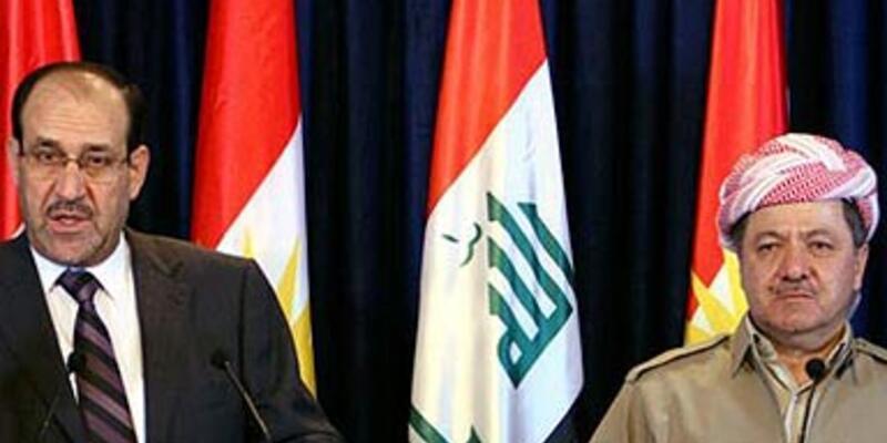 Irak Kürt Yönetimi petrol akışını durdurdu