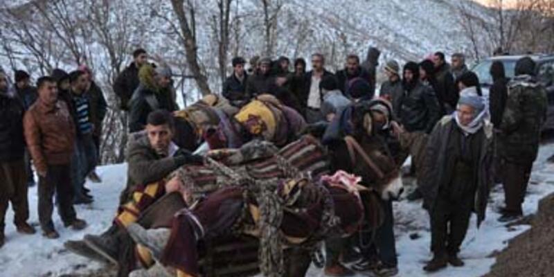 CHP heyeti Uludere'ye gidecek