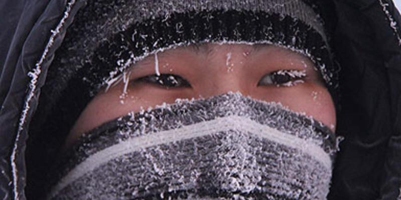 Rusya'da soğuklar 123 can aldı