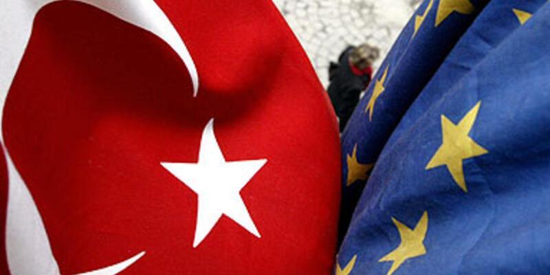 AB Türkiye'ye 5 yıllık boykotu kaldırdı
