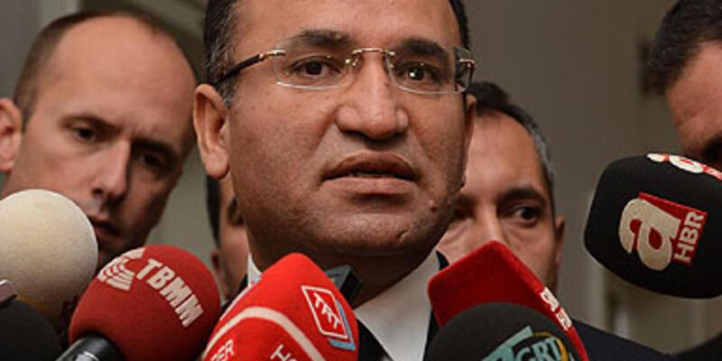 """""""Türkiye başkanlık sistemine geçecektir"""""""