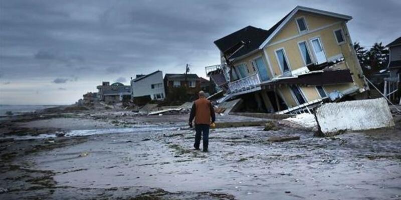 Sandy Kasırgası…