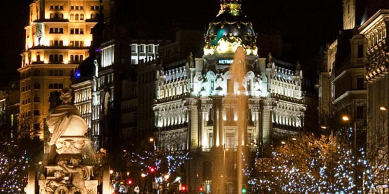 Madrid'de görülmesi gereken 10 yer