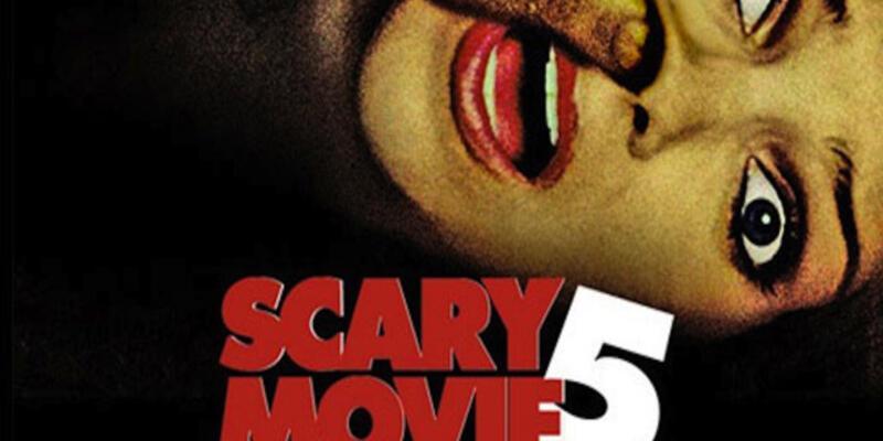 """""""Scary Movie 5""""in fragmanı yayınlandı"""