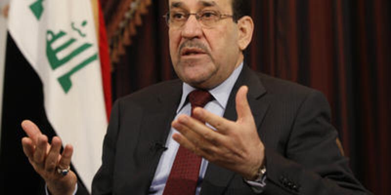 Maliki'yi düşürme girişimi başarısız