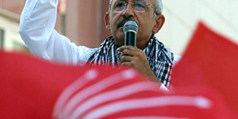 """CHP liderinden ODTÜ'ye """"Yörük Ali"""" benzetmesi"""