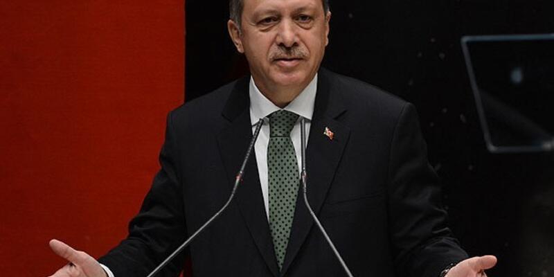 Erdoğan'dan Afrika açılımı