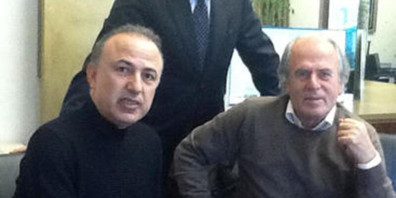 Mustafa Denizli, Rize'yle anlaştı