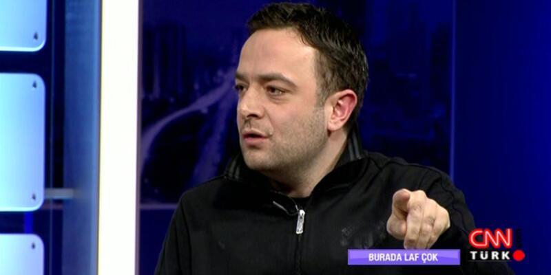 """Uğur Meleke: """"Futbolcular hakemlere saygı göstermeli"""""""