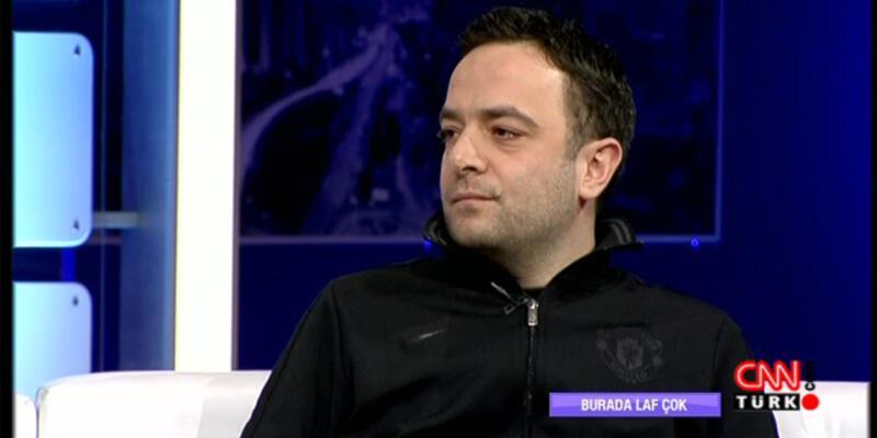 """Uğur Meleke: """"Futbol yorumculuğu sığ bir iştir"""""""