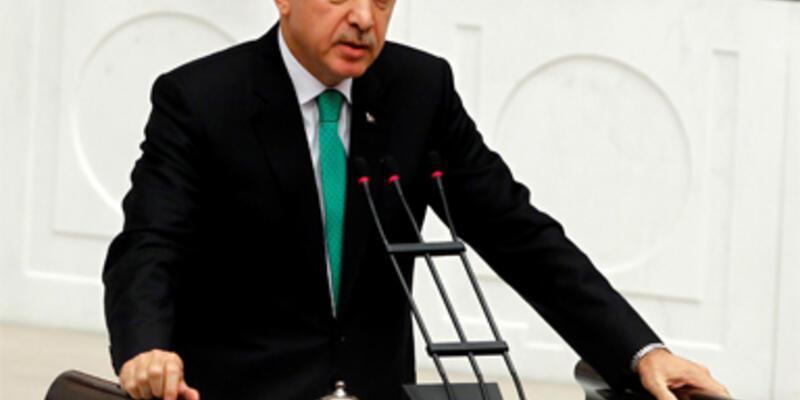 Bedellide son sözü Erdoğan söyledi