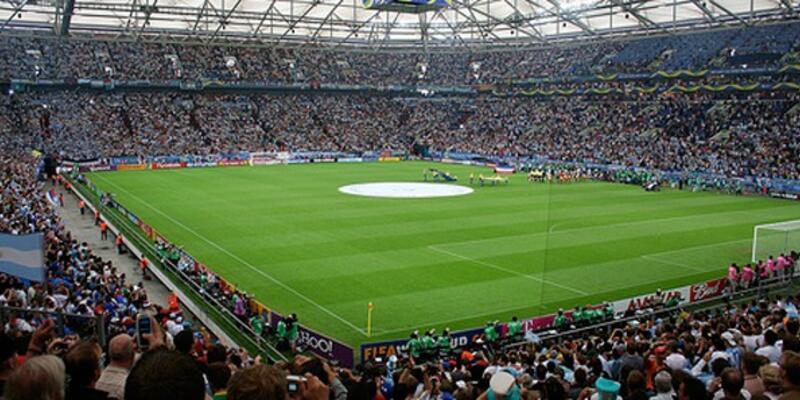 Almanya'da Galatasaray sevinci