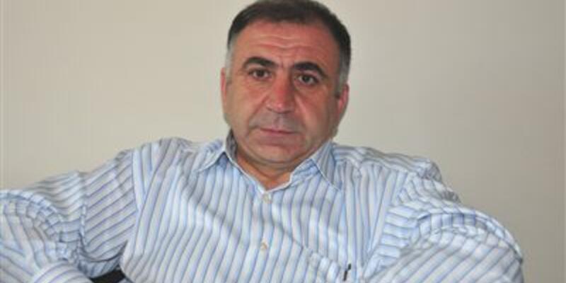 Diyarbakır'da CHP İl Başkanı da istifa etti