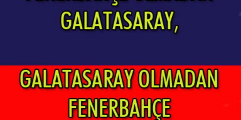 """""""Türk futboluna yazık olur"""""""