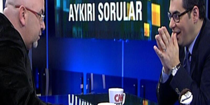 Birol Güven'den Enver Aysever'e oyunculuk teklifi!