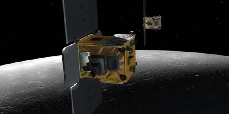 NASA'nın iki uzay aracı emekli oldu