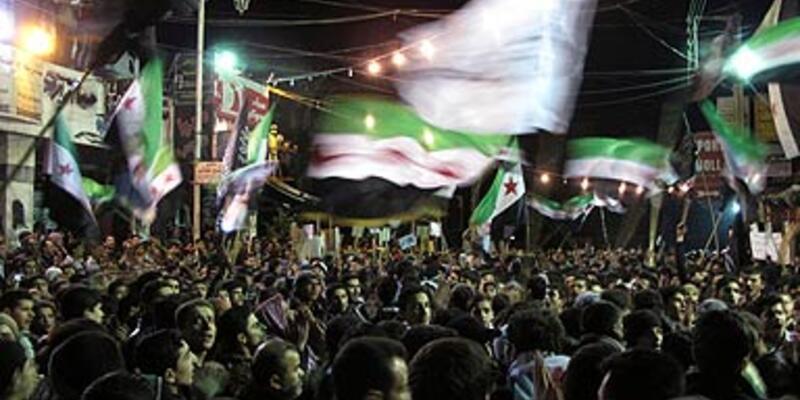 """İran'dan """"Suriye"""" önerisi"""