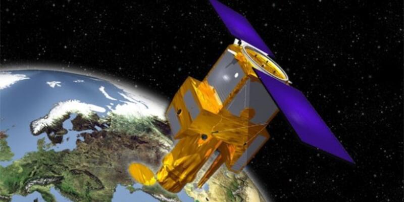 Göktürk-2'nin fırlatma tarihi erkene alındı
