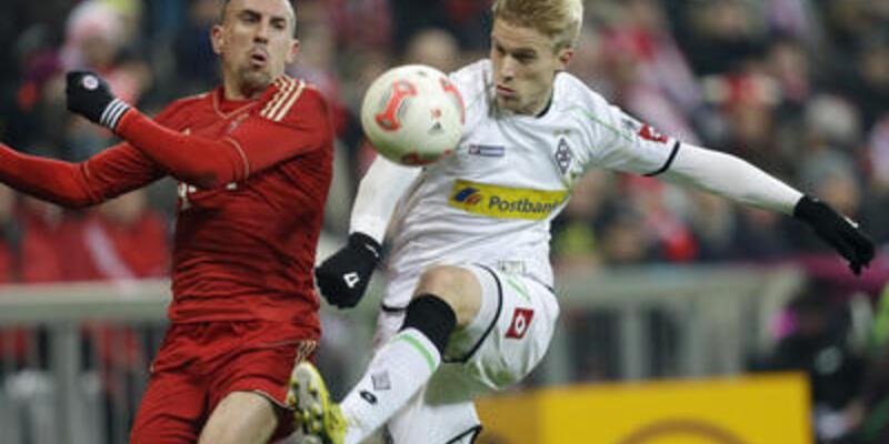 Bayern Liga'da ilk yarı bitti