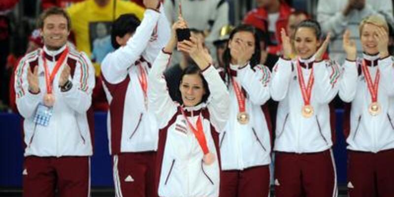 Avrupa Şampiyonu Karadağ oldu