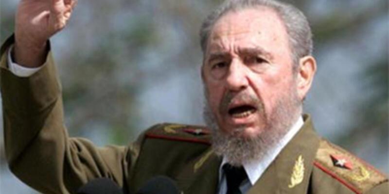 Fidel Castro yeniden siyasete dönebilir