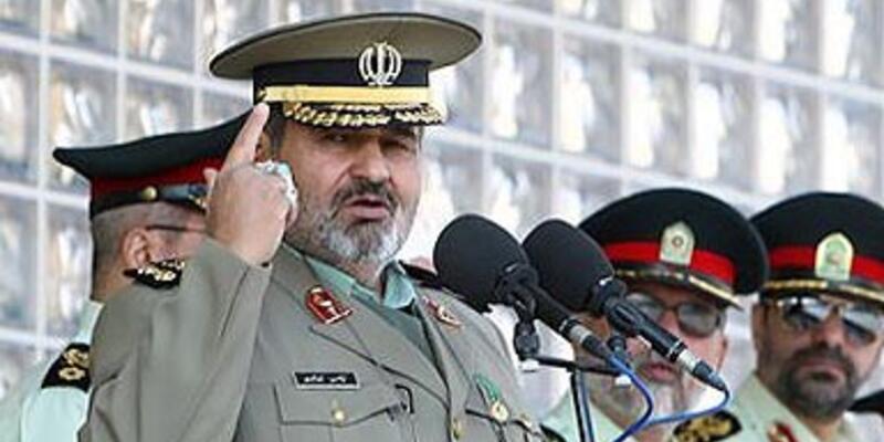 İran'dan dünya savaşı uyarısı